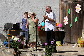 Выступление Балалаева В.Е.