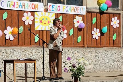 Стихи читает Фёдорова В.П.