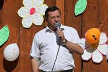 Кандидат в депутаты Станьков Александр Иванович