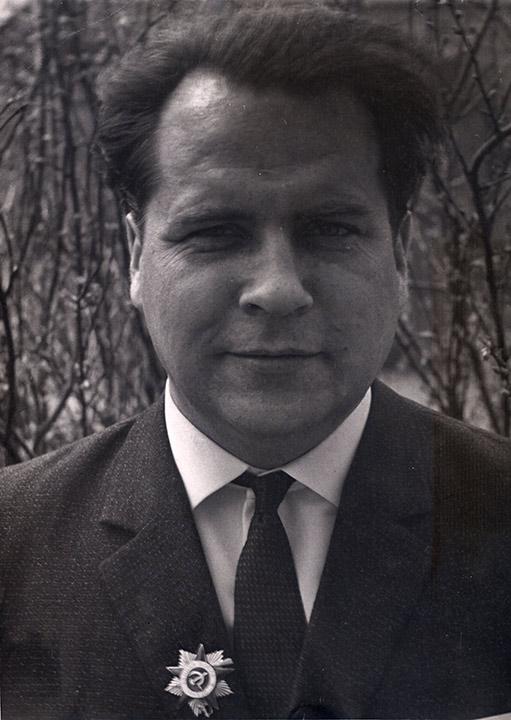 Андрей жаворонков
